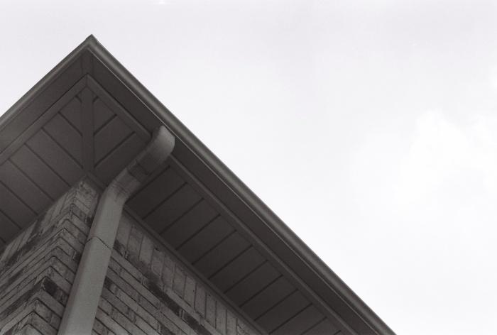 Rooftop Corner